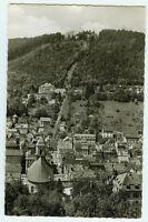 Alte Ansichtskarte Postkarte Wildbad mit Sommerberg 1967