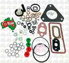Injector Pump Seal Kit Massey Ferguson Tractor 135 148 165 168 175 178 CAV