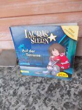 Pixi Buch Nr. 1603: Lauras Stern, Auf der Terrasse