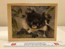 Koala Bear Whispers Rubber Stamp Scrapbooking BL