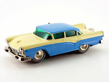 Lilliput Micro-Racer Ford Fairlane creme-blau # 130