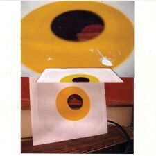 Guided By Voices Let's Go Eat the Factory LP Record & MP3 of cd! robert pollard!
