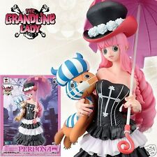 One Piece Perona Perhona Grandline Lady Special DXF Banpresto Figure Japan