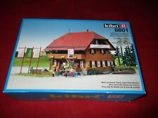 kibri® H0 8801 Landhaus 'Heimatstube' NEU OVP