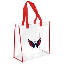 Washington Capitals Bag NHL Fan Apparel & Souvenirs