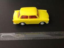 Unidad de fricción Plástico Vintage Anker Trabant 601 Hecho en Alemania