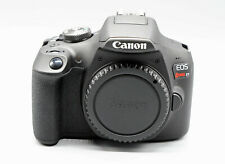 Canon EOS Rebel T7 DSLR Camera with 18-55mm Lens Kit