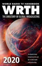 World Radio TV Handbook 2020 : The Directory of Global Broadcas... 9781999830021