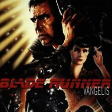 Vangelis ~ Blade Runner (1994) Original Movie ~ Film Soundtrack ~ NEW CD Album