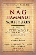 The Nag Hammadi Scriptures: The Revised and Updated Translation of Sacred Gnosti