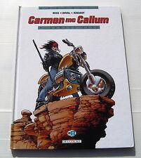 CARMEN MC CALLUM . SAMUEL EARP . GESS , DUVAL . BD EO