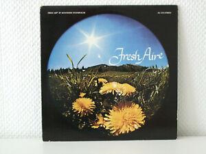 Mannheim Steamroller, Fresh Air, audiophile LP, Vinyl