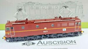 AUSCISION NSW PTC 46-CLASS #4623 DCC READY NOISY V.GOOD COND BOXED HO(WG)