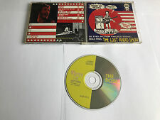 Bruce Springsteen ‎– The Lost Radio Show Whoopy Cat ‎– WKP-0011 RARE CD MINT/EX