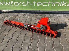 130cm hydraulische Heckenschere Astschere Traktor Frontlader Rückewagen Schere