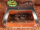 Jada 1:32 Classic TV Series Batmobile - Mint in Box - Free Postage