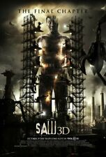 "35mm Feature Film Preview ""SAW 3D: THE FINAL CHAPTER""   in 3-D"