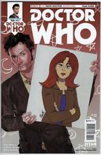 Doctor Who, The Tenth Doctor, Year 3 #11 - Titan 2017, Cover A