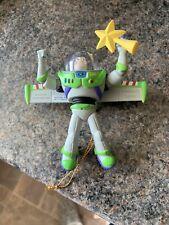 Grolier Disney Christmas ornament Buzz Lightyear presidents edition