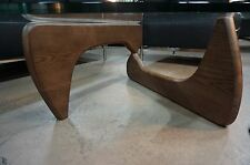 BASE ONLY Noguchi Replica Coffee Table by Aeon Furniture - SW018 Light Walnut