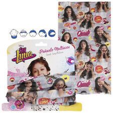 Bandana Halstuch Kopftuch für Kinder Disney Soy Luna