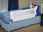 Regalo Swing Down 54-Inch Extra Long Bed Rail Guard, with Reinforced Anchor Safe