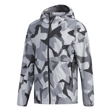 adidas Camo Ling, Windbreaker Pullover Sweatshirt, Jacke, Herren, EK4276 /Q3