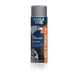 Eagle One E301345602 A2Z All Wheel and Tire Foam Cleaner, 16 fl. oz.