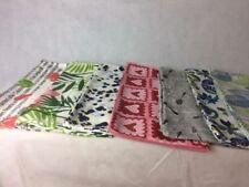 Art Deco Floral 100% Cotton Decorative Cushions & Pillows