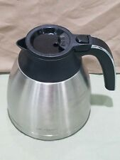 Mr Coffee 12 Cup Thermal Carafe Bvmc Sctx Series 177891 000