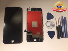 Nero iPhone 7 PLUS assieme GENUINE OEM LCD Digitalizzatore Touch Screen di Ricambio