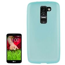 Phone Case TPU Protective Cover Cover for Lg Optimus G2
