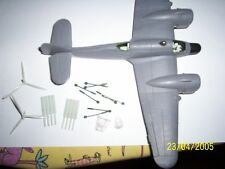 AIRFIX REVELL M/BOX? 1/72 1/76 SCALE WW2 BEAUFIGHTER FOR REPAIR/RENOVATION #3