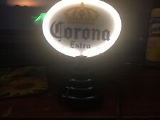 Corona Extra Neon Light New Old Stock (Man Cave) Bar Beer Sign Display Register