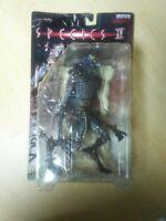 "Species II ""PATRICK"" Ultra Action Figure Movie Maniacs McFarlane 1998"