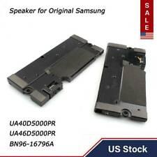 Speaker for Original Samsung UA40D5000PR UA46D5000PR BN96-16796A 10W