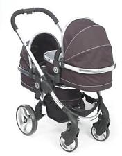 iCandy Pushchair & Pram Carrycots