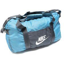 Free Shipping. 4 Watching. VTG Nike Large Teal Black Gym Club Sport  Training Travel Duffel Luggage Bag 22a89dc1122da