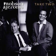 Robson & Jerome Take two (1996)  [CD]