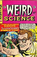 EC Classic Reprint #11 (Weird Science #12) - East Coast Comix $1.25 Al Feldstein