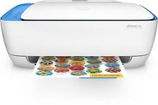 HP Deskjet 3639 All In One, Tintenstrahl Drucker, WLAN, Flüstermodus, NEU & OVP!