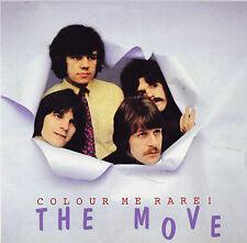 The Move - Colour Me Rare! / Tendolar Import - TDR59 CD