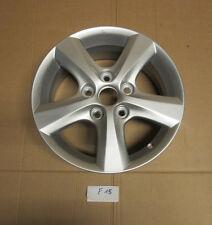 original Mazda 3 (BK) Alu-Felge,Aluminiumfelge,9965-R5-6050,9965R56050