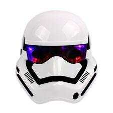 Star Wars / Storm trooper / Darth Vader LED Masks Helmet Costume Masquerade