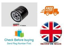 Oil Filter for Ford Focus Fiesta Tourneo Transit Connect 1.8 Di TDCi 1998 > 2013