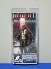 Resident Evil 10th Anniversary Series Crimson Head Zombie Figure NECA Sealed
