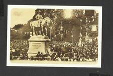 Nostalgia Postcard Unveiling General Sir Redvers Buller Statue 1905