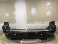 For 2017-2018 Nissan Pathfinder Bumper Cover Reinforcement Front 84294ZH