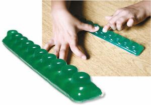 CATERPINCH FIDGET Tactile Bubble Wrap Sensory Disorders Special Needs ASD Autism