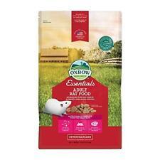 Oxbow Essentials Adult Rat Food - All Natural Adult Rat Food - 3 lb.
